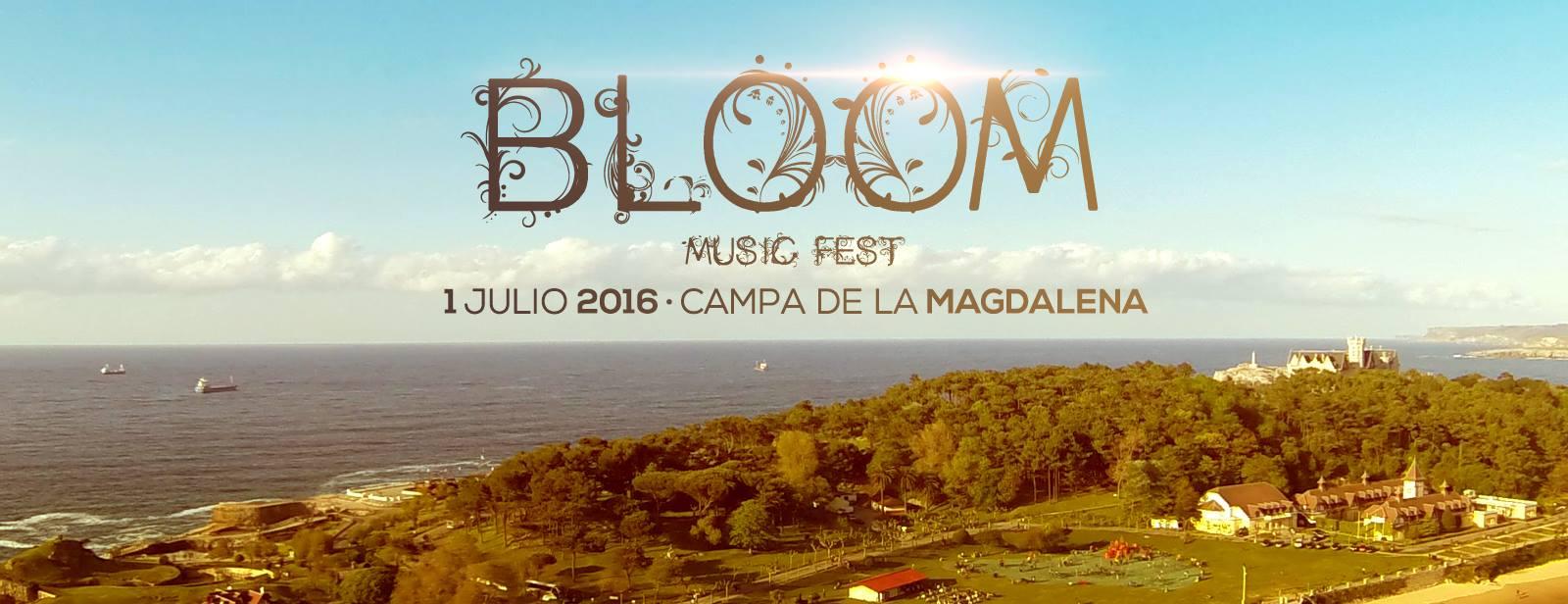 Bloom Music Festival
