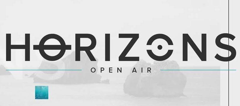 Horizons Open Air 2016