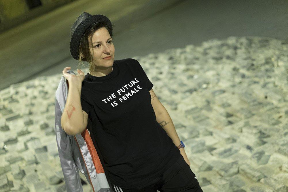 Eme DJ - Marta Fierro