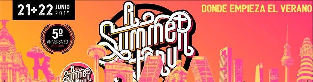 Cuenta atras para A Summer Story 2019
