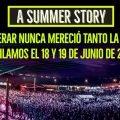 A Summer Story 2021